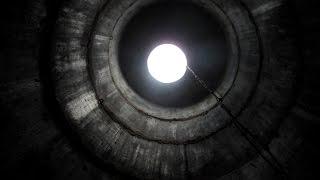 Бетонный септик из жби колец, канализация на 50 кубов(Использовались жби кольца кс-20.9. Монтаж грунт песок. Ссылка на сайт: ..., 2014-12-23T10:49:32.000Z)