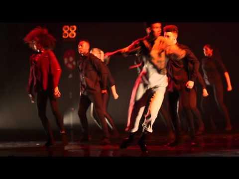 Urdang Academy | Livevibe Generations | Sadlers Wells Peacock Theatre | Feb 2016