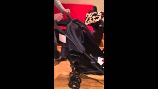 Chicco Liteway Lightweight Buggy Review(Watch our video review of the Chicco Liteway Lightweight Buggy, tested by the M&B Gear Expert Heidi Scrimgeour. For more video reviews subscribe to our ..., 2016-03-09T10:20:11.000Z)