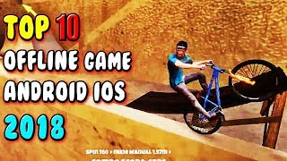 Best Offline Android Games 2018 #4
