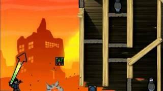 Fragger 2 Lost City Walkthrough - Elite - All Levels