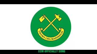 Captain John komba Chama cha mapinduzi ccm no 1