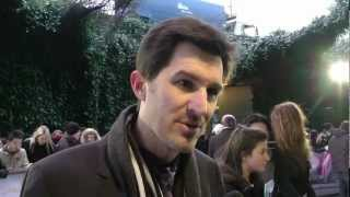 Director Joseph Kosinski - Oblivion Premiere