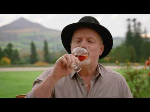 Neven's Irish Food Trails: Wicklow Way Wines Interview