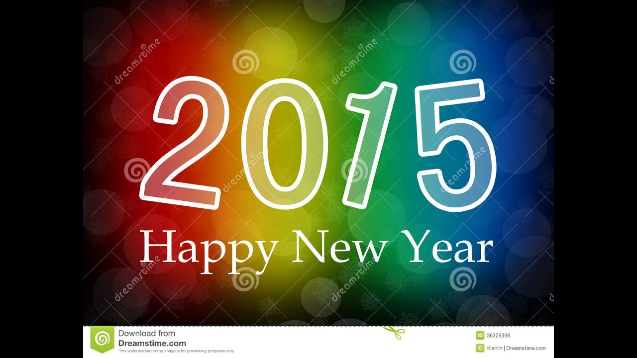 happy new year 2015 video for whatsapp status sms messages best wishes wallpapers youtube