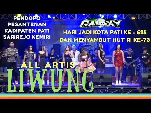 LIWUNG - DANGDUT KOPLONE   JAWA TENGAH INDONESIA - GALAXY MUSIK PATI
