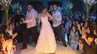 Современная еврейская свадьба ))(Не совсем классическая хупа)), 2011-11-11T17:19:28.000Z)