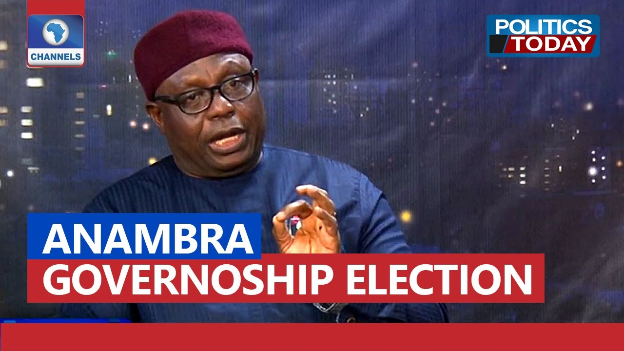 Download INEC: Why We Excluded Soludo, PDP From Anambra Governorship List