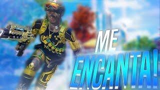 ME ENCANTA!! | BLACK OPS 3 | Live 2.0 | Rubinho vlc
