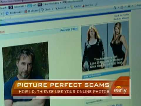 online dating victims