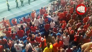 America 1 vs Equidad 1/Previa, Goles, y aguante / Baron Rojo Sur/