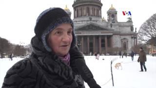 Ռուսական ուղղափառ եկեղեցին ցանկանում է ապապետականացնել Սանկտ Պետերբուրգի Ս  Իսահակ տաճարը