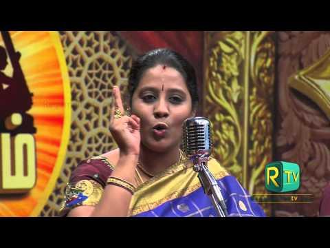 Katha Kutcheri - Suchitra Part1