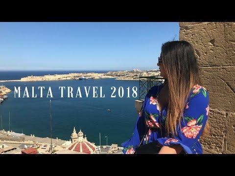 MALTA TRAVEL 2018
