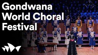 Gondwana World Choral Festival | Digital Season