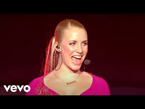 Steps - 5, 6, 7, 8 (Live At The M.E.N Arena '02)