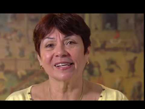 História da Brincadeira Brasileira - Capacitação de Multiplicadores - Nairzinha