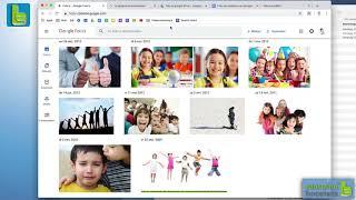 fotos in google drive verplaatsen naar google fotos