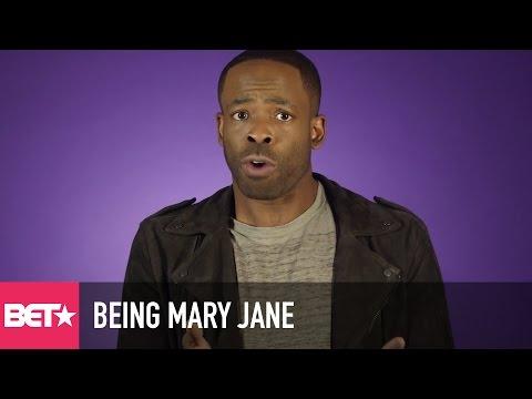 Mary Jane's New Boo Has Jokes