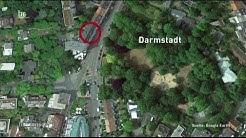 Flugzeugabsturz Darmstadt - 25 Jahre danach
