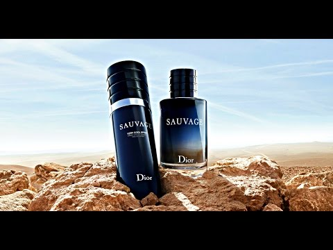 2431c1bb31 Dior - Sauvage Very Cool Spray (Oficial)