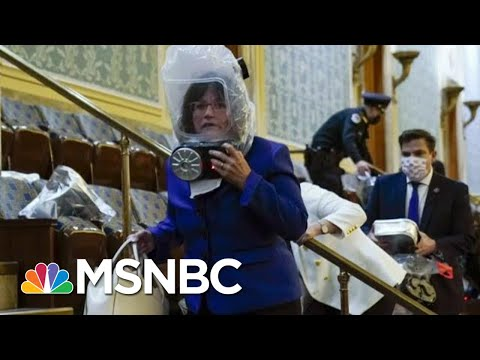 'Powerfully Depressing': Former Senator Reacts To Footage Shown In Trial | Morning Joe | MSNBC
