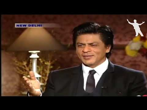 SRK Responding To Priyanka Chopra & His Alleged Affair