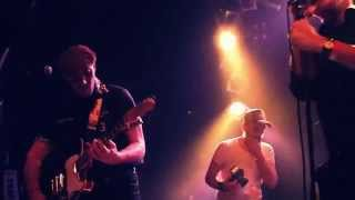 STRESSOR - Dance Like a Monkey (live in Hamburg)