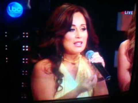 Celebrity duets season 3 lebanon