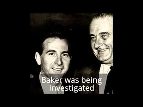 JFK NEW EVIDENCE They called him Big Bad John Connally for a reason.