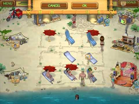 Beach Party Craze Level 27