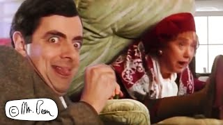 CYBER Monday BEAN | Exclusive EXTRA scene | Mr Bean Funny Clips | Mr Bean Official