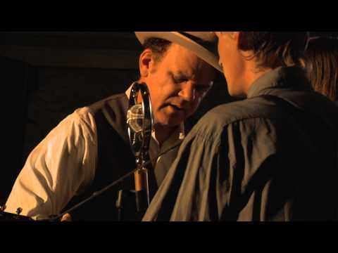 John Reilly and Friends perform Blues Stay Away From Me at the Columbus Theatre