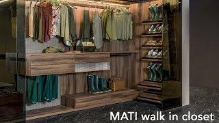 MATI walk in closet - TUMIDEI