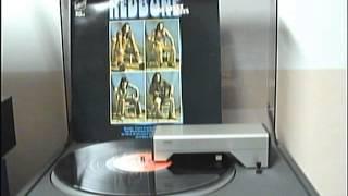 Redbone - Niki Hokey