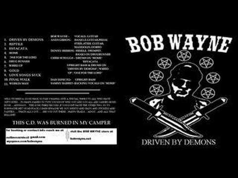 Bob Wayne - Workin' Man
