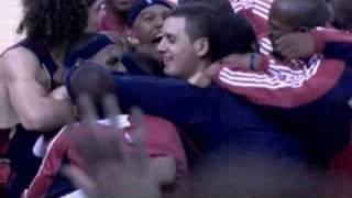 NBA MVP race 2009 mix (Dwyane Wade, Kobe Bryant, LeBron James)