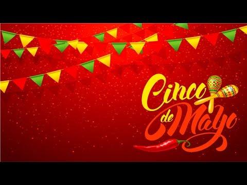 Mexican Instrumental Music - Cinco de Mayo