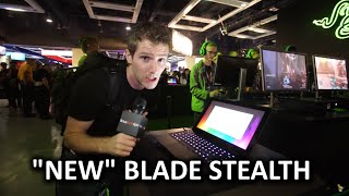 Kaby Lake Mobile at PAX West 2016??