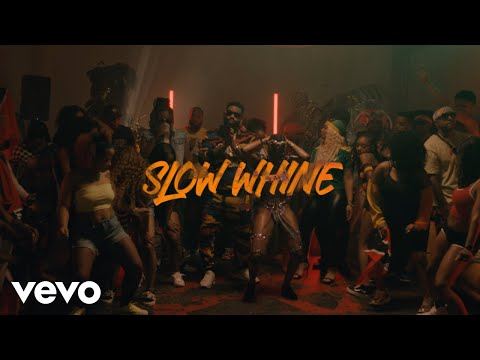 DJ Kash, Demarco, YFN Lucci - Slow Whine (Official Video)