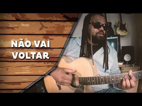 Não vai voltar - Onze:20 (Cover)   Um canto, um violão.