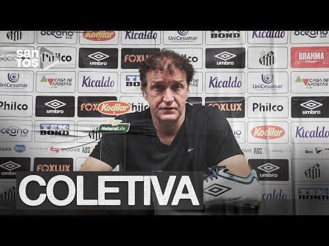 CUCA | COLETIVA (13/12/20)