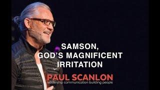 Samson - God