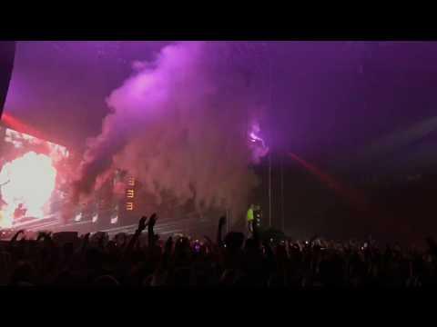 Хлеб - Пушка. Концерт в Москве | Stadium Live 18.11.2017 (feat. Джарахов, Yanix, Дискотека Авария )