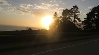 Lanscapes. california road trip.
