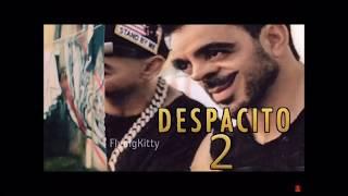 Despacito 2 (versão da vida real, versão Roblox)