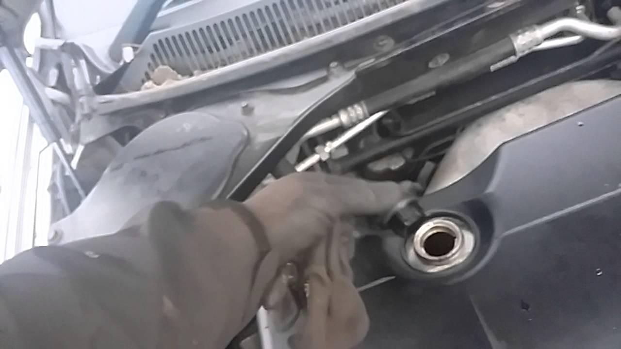 Контрактный двигатель Ford (Форд) 2.0 CJBA/CJBB | Где купить? | Тест мотора