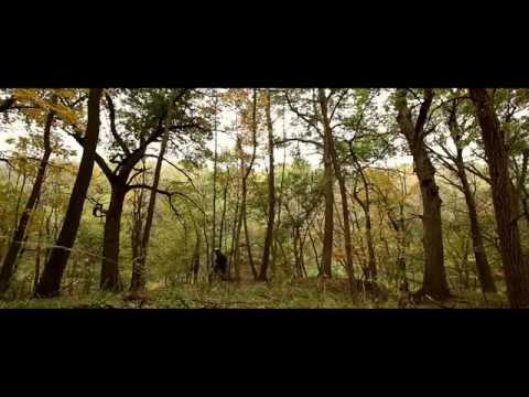 """DETOUR"" Mountain Biking Short Film   (Jewel Park - Bellevue, NE)"
