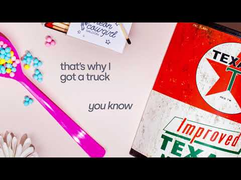 RaeLynn Feat. Blake Shelton - Why I Got A Truck