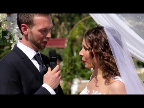 Англоязычный ведущий тамада на свадьбу киев